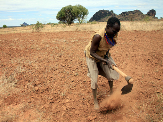 Third World and Climate Change