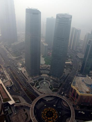 Shanghai, courtesy of Dainis Matison