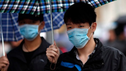 China is the source of many potentially fatal flu outbreaks