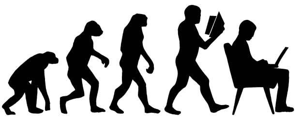 Evolution into Hominid Evolutis